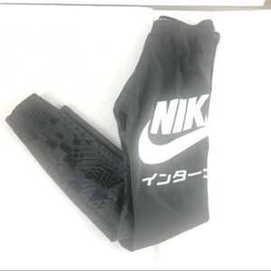 Nike Tights Women's Medium